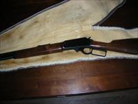 Marlin Model 1895 Lever Action 45/70