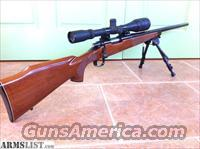 Remington 700 BDL Varmint