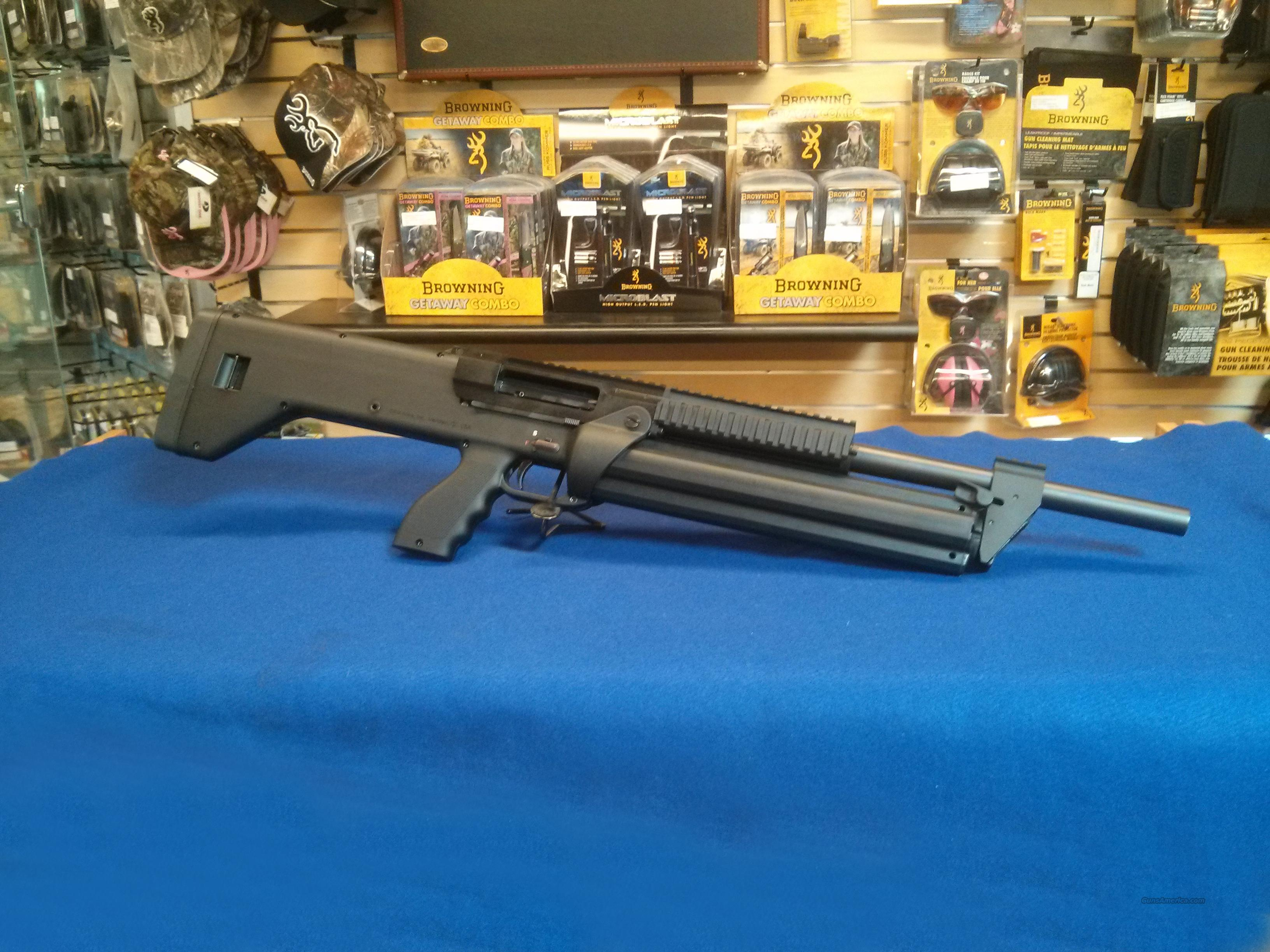 PRICE UPDATED!! SRM Arms M1216 Gen II with 3 Ma... for sale M1216