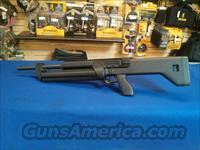 PRICE UPDATED!! SRM Arms M1216 Gen II with 3 Mags 12ga Shotgun