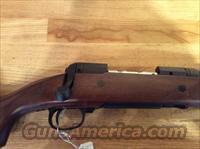 Savage Model 11 Lady Hunter 6.5 Creedmore