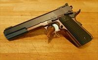 DAN WESSON BRUIN 10MM 1911 BURNT BRONZE/BLACK