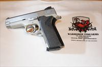 Smith & Wesson Mod 4043