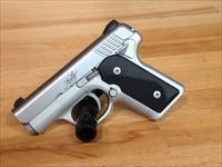 Kimber Solo Carry Stainless 9mm Used
