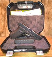 Glock GL22 .40SW LE Trade-In NS Good Condition 2-15rd Mags