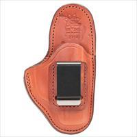 Bianchi 100 Professional Holster Size 21, Ruger LC9, Tan