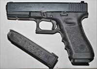 Glock 22 40SW Gen 3 LE Trade In Good Condition 2 Mags