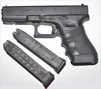 Glock 22 40SW Gen 3 DPM Recoil System Storm Lake Barrel In Very Good Condition 2 Mags