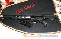 "AtI Omni Maxx Hybrid 16"" Carbine W/Case and Aluminum Upper FREE SHIPPING"