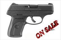 Ruger LC9s 9mm Pistol 7rd Mag New In Box FREE SHIPPING