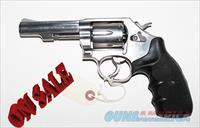 Smith And Wesson Model 64 .38sp Used In very Good Condition FREE SHIPPING