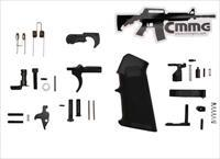 CMMG LOWER PARTS KIT FOR AR-15 FREE SHIPPING
