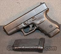 Glock GL30 Gen 3 .45ACP LE Trade-In Good - Very Good Condition 2- 10rd Mags