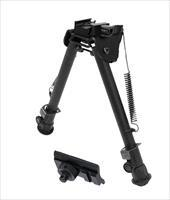 "Leapers Tactical OP Bipod Height 8.0-12.4"" TL-BP88Q"