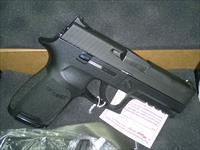 Sig Sauer P250C 45ACP 3 Mags In Excellent Condition