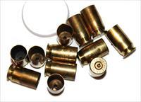 Once Fired Clean Polished 45ACP Brass 240ct + 3%