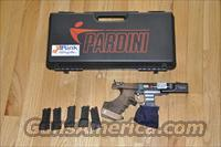 Pardini HP 32 S&W Long WITH 2 (TWO) MAGAZINES ONLY
