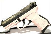 Walther PK380| 380ACP cal.| PINK *NEW