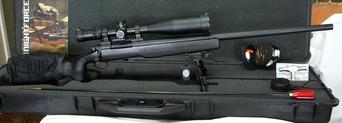 M91A2 US Navy Seal Team Sniper rifle for sale