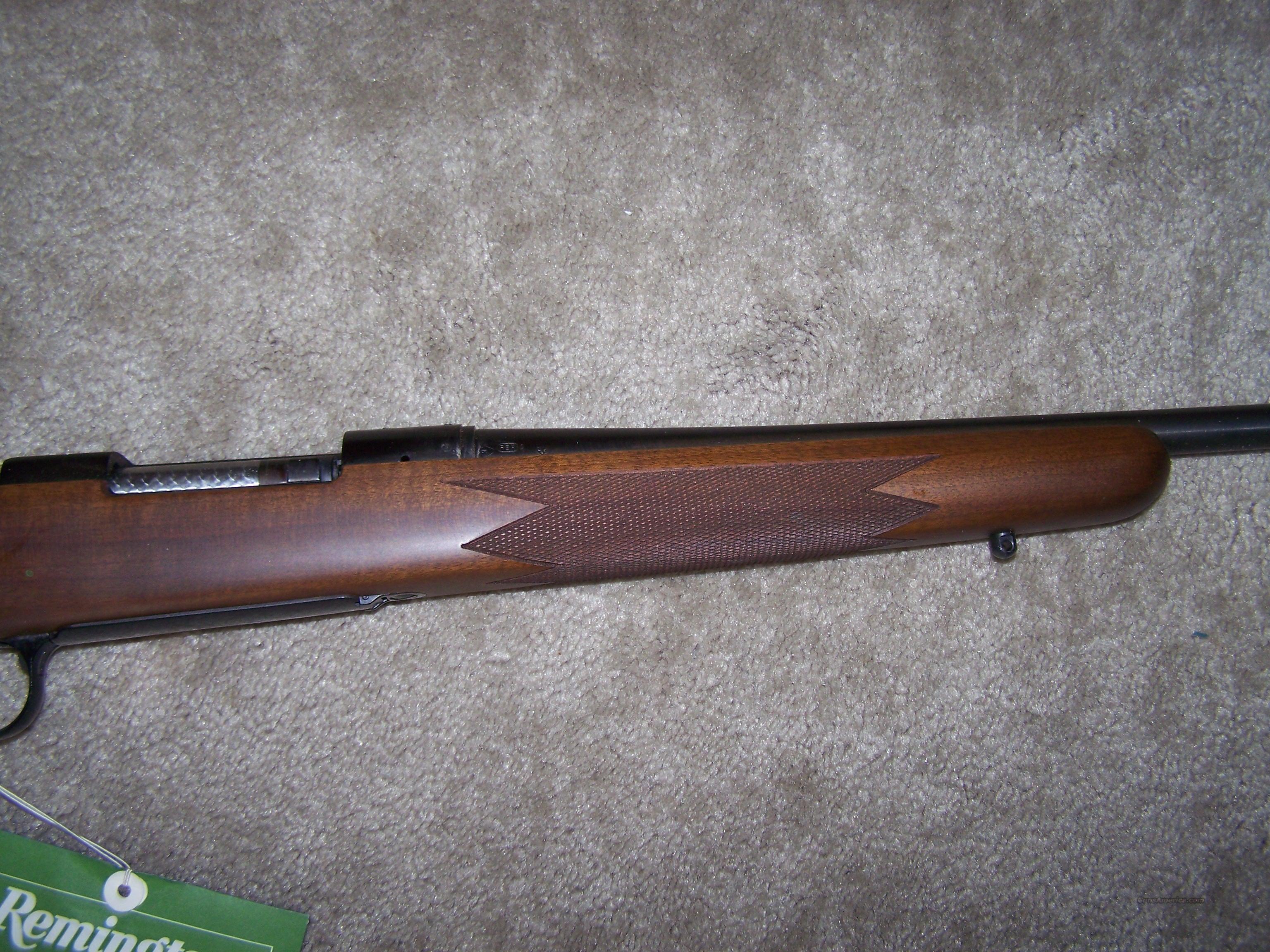 remington 700 6 5x55