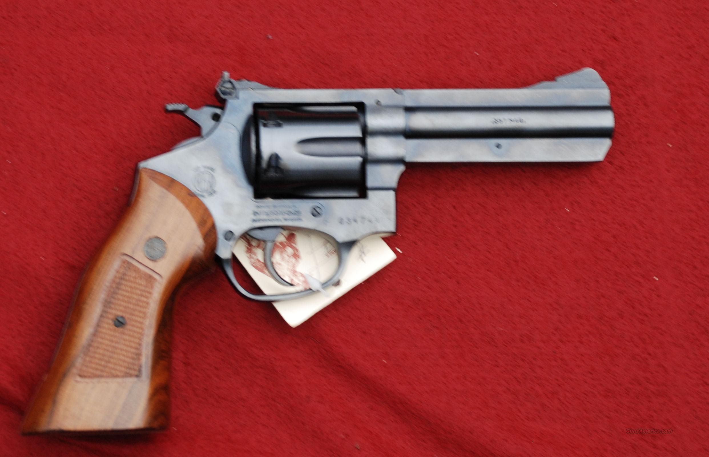 Rossi Model 971 357 Magnum Guns > Pistols > Rossi Revolvers