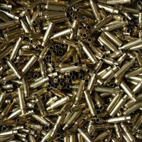 500+ 308/7.62x51 Once fired brass cases