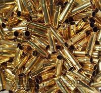 100- 300 AAC BLACKOUT cases  Formed Brass from Lake City once fired casings