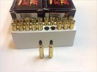 Extreme Shock 223 5.56 ASP 100 gn Subsonic Silent Warrior Ammo