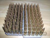 100 rds 308/7.62 NATO Military Issue ammo