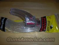 New- Butler Creek Steel Lips Clear 10/22 25rd magazine with steel feed lips