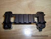 HK Weaver Mount Base for MP5, HK 91, 93, 94, G3