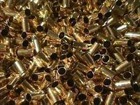 250+ Once Fired 380 ACP brass casings