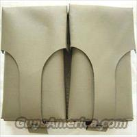 German HK G3, 91, PTR Dual Magazine Pouch