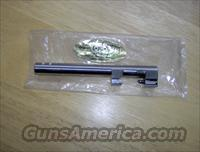 "Beretta/Taurus 92FS, PT92, PT99 - Mag-Na-Ported Match 9mm Stainless Steel Ported 5"" Barrel"