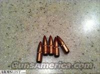 100 Pulled 22 cal M196.223  tracer bullets