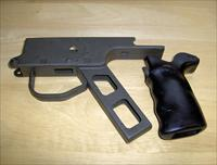 NEW Spanish Factory CETME TSR metal trigger housing and black composite grip