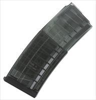 Factory German Heckler & Koch HK 223/5.56mm Polymer 30rd Translucent Magazines