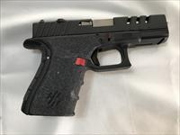 Glock 19/Gen 4. Lots of extras, Barstow match barrel, Raptor slide cut, RMR cut for Hosun 507c, Red Dot and many other extras
