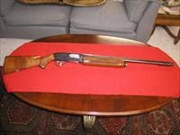 J.C.HIGGINS, Model 66, semi-auto Shotgun, 12 Ga.