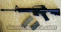 Colt AR15 A2 Green Label Model R6520