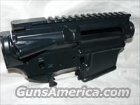 PSA AR15 MATCHED UPPER/LOWER CERAKOTE SOCOM BLUE FREE SHIPPING