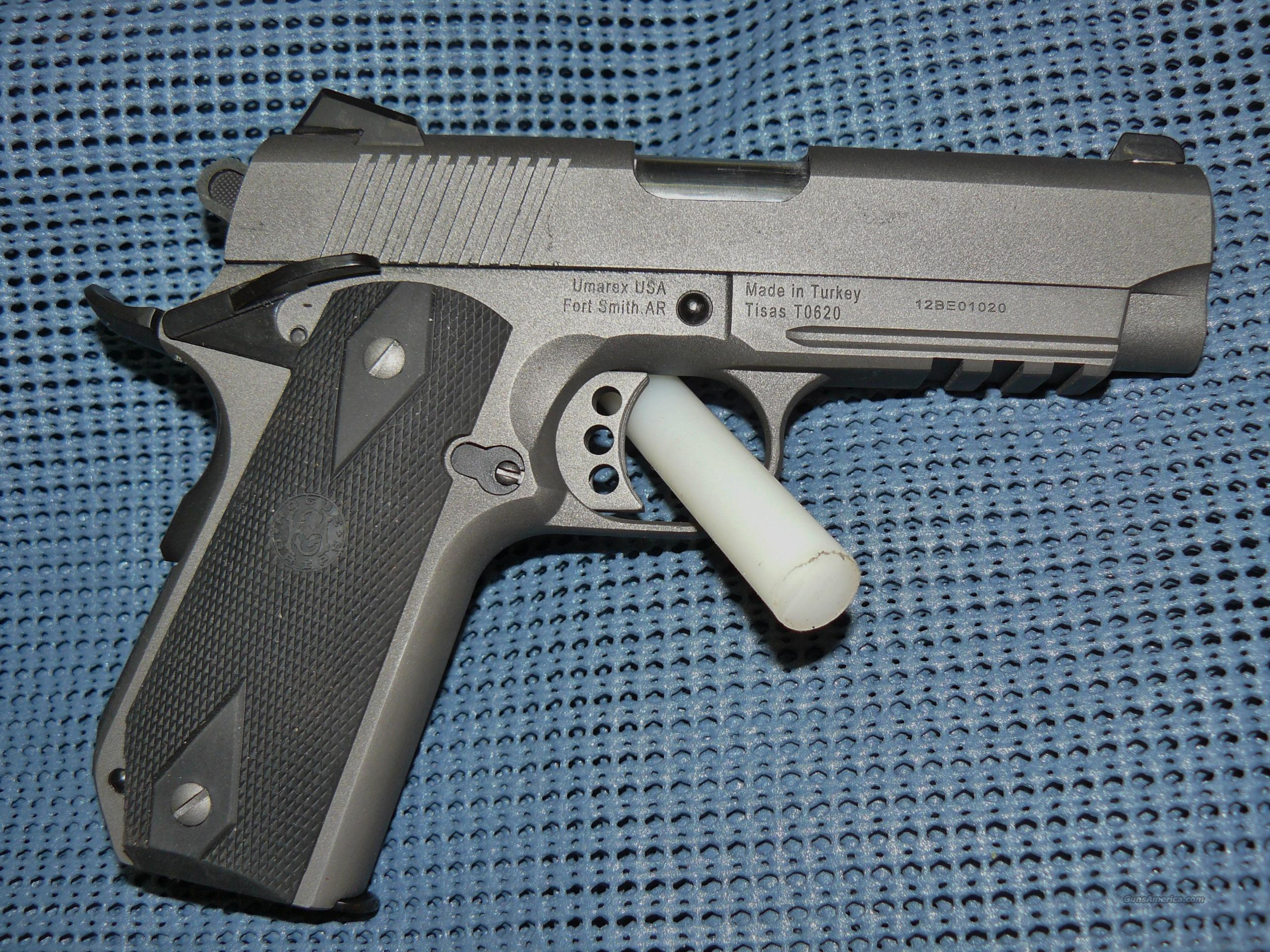 Custom 1911 Commander w/Bobtail Frame CeraKoted... for sale