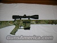 Remington R-15 VTR 223. REM