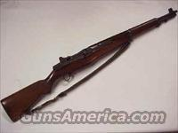 Authentic WWII M-1 Garand