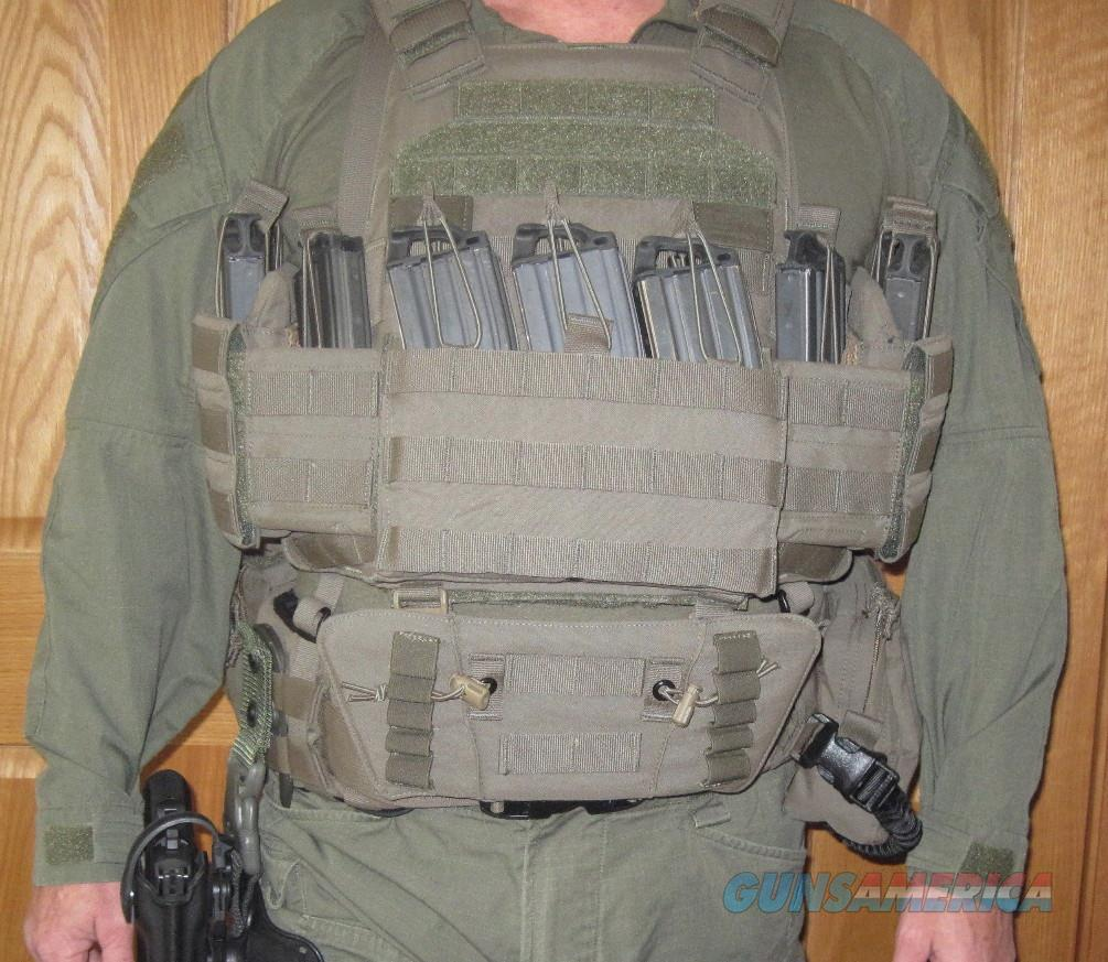 Tyr Pico Mvw Assaulters Plate Carrier For Sale