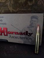 HORNANDY CUSTOM 300 WIN MAG 165GR SST