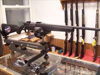 MOSSBERG PATRIOT BOLT ACTION RIFLE. .308. CHECK IT OUT!!!