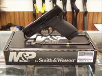 SMITH & WESSON M&P SHIELD .45ACP W/THUMB SAFETY. NIB !!!
