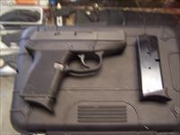 KELTEC MODEL P11. 9MM. BLACK ON BLACK WITH EXTRAS. NIB!!!