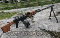 CAI ROMANIAN RPK. MODEL AES-10B. 7.62X39. EXCELLENT CONDITION!!!